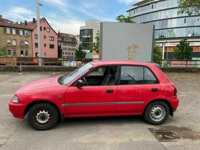 gebraucht Daihatsu Charade 1.3i CX
