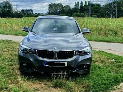 gebraucht BMW 320 Gran Turismo d GT M-Sport,xenon,Alc...