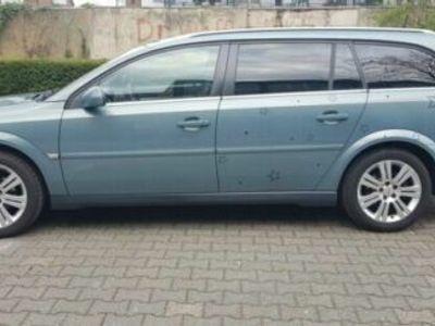 gebraucht Opel Vectra 2.2 Caravan Edition