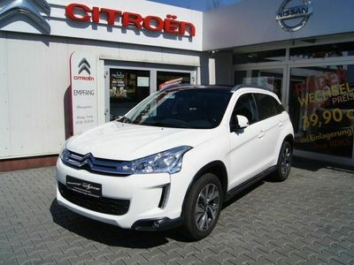 gebraucht Citroën C4 Aircross e-HDi 150 4WD Selection Panorama WKR