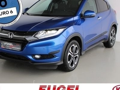 used Honda HR-V 1.6i-DTEC Executive Navi|LED