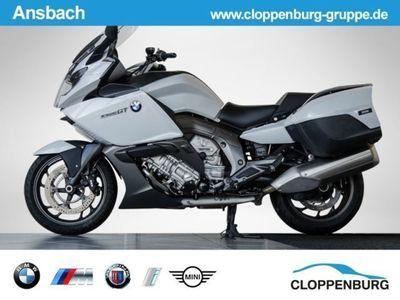 gebraucht BMW 1600 KGT Adaptives Kurvenlicht, DTC, ESA,