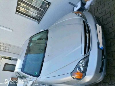 gebraucht Chevrolet Evanda