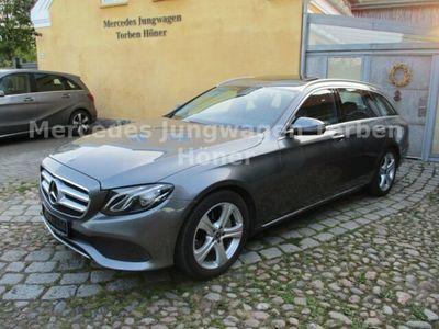 gebraucht Mercedes 350 lEd Schiebedach AHK Leder Standheizung...