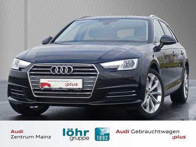 gebraucht Audi A4 Avant 2.0 TFSI ultra S tronic sport*B&O*