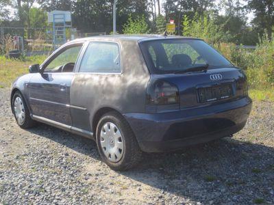"gebraucht Audi A3 1.6 Ambiente "" Klimaautomatik """