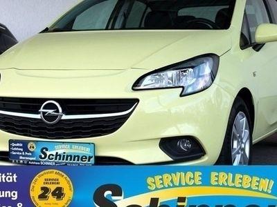 gebraucht Opel Corsa 1.4 (ecoFLEX) Start/Stop Edition