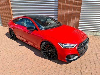 gebraucht Audi A7 50 TDI tiptronic quattro S7 Paket Voll