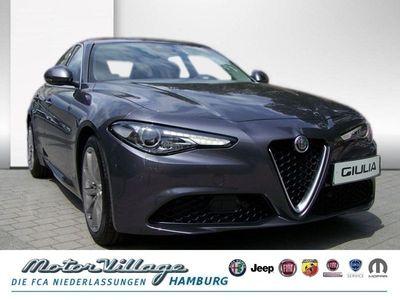 gebraucht Alfa Romeo Giulia MY19 Super 2.0 Turbo 16V 147kW (200PS)