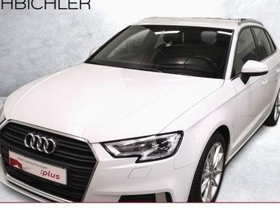 gebraucht Audi A3 Sportback sport 1.4 TFSI S tronic ACC Automatik