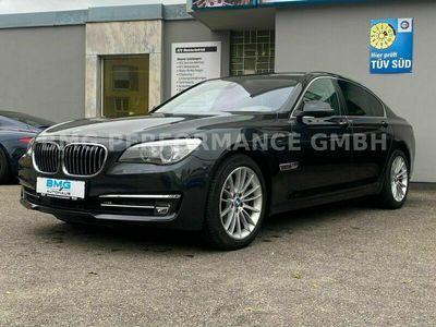 gebraucht BMW 750L i xDrive HUD ACC 360° Keyless Sitzk