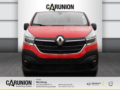 gebraucht Renault Scénic Dynamique