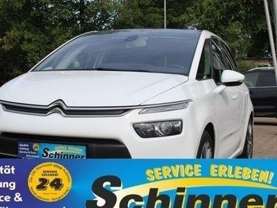 gebraucht Citroën C4 Picasso PureTech 130 Stop&Start Selection