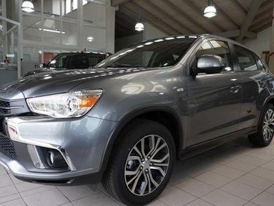 gebraucht Mitsubishi ASX 1.6 MIVEC Plus 18ZOLL/KLIMAAUTO/PDC/TEMPO