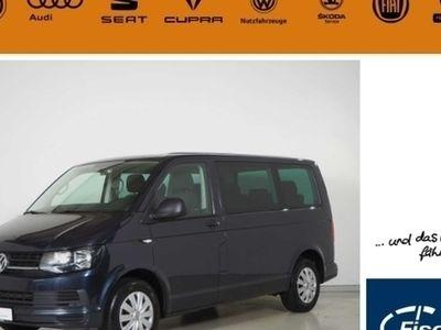 gebraucht VW Multivan T6KR TDI 2.0 Trendline DSG NAV