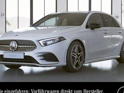 gebraucht Mercedes A250 AMG Line LED High Performance Navi PremiumP