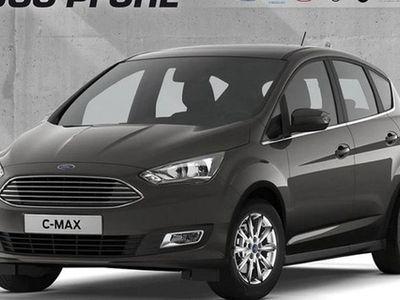 gebraucht Ford C-MAX Titanium - UPE 30.575,- EUR