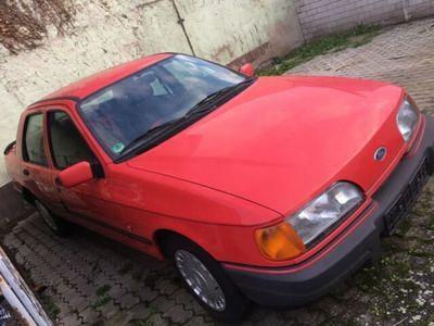 gebraucht Ford Sierra 2.0i lx als Limousine in Ludwigshafen