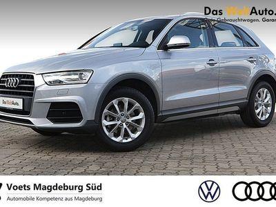 gebraucht Audi Q3 Klima Fenster el.