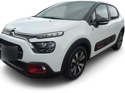 gebraucht Citroën C3 C3Pure Tech 110 S&S C-SERIES