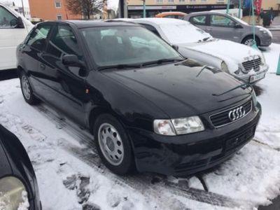 gebraucht Audi A3 1.6 Attraction*8fach auf Alu*sehr schön*Klima