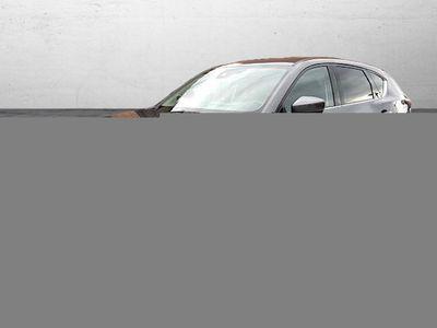 gebraucht Mazda CX-5 Skyactiv-G 194 Signature 2WD AT