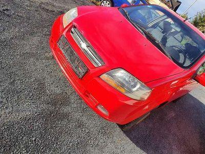 gebraucht Chevrolet Kalos 1.4 16V SX