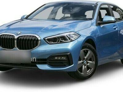 gebraucht BMW 118 118 d 5-Tόrer LED HeadUp ParkAssist 288Euro Leasing
