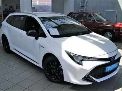 gebraucht Toyota Corolla 1.8 Hybrid TS Business Edition + Ganzjahresreifen
