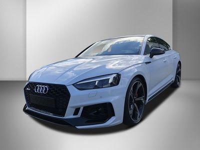 gebraucht Audi RS5 Sportback 2.9 TFSI tiptronic quattro HUD B O D
