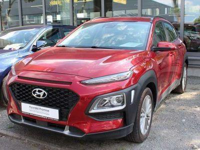 gebraucht Hyundai Kona Trend 2WD