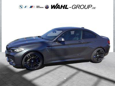 gebraucht BMW M2 Coupé