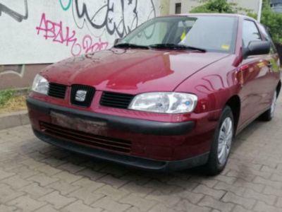 used Seat Ibiza Mit Tüv Bis 31.05.2020
