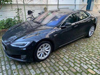 gebraucht Tesla Model S 75