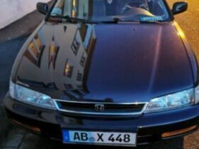 käytetty Honda Accord 2.0i Aero Deck LS