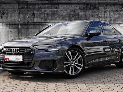gebraucht Audi A6 Limousine Sport 40TDI EU6d-TEMP S line LED Navi