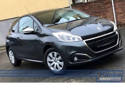 gebraucht Peugeot 208 Active 82 VTi *Klima*Tempomat*Euro 6*