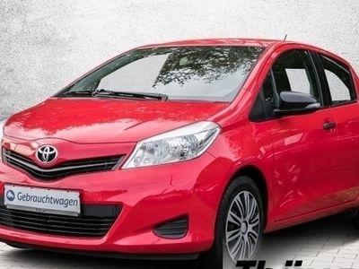gebraucht Toyota Yaris Cool 1.0 Benzin Radio Kilma
