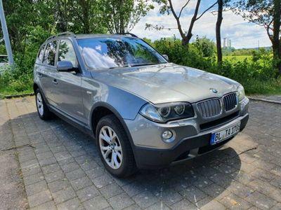 gebraucht BMW X3 25i Xdrive Allrad Automatik Lifestyle