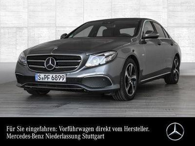 gebraucht Mercedes E300 Avantgarde Business Multibeam COMAND PTS