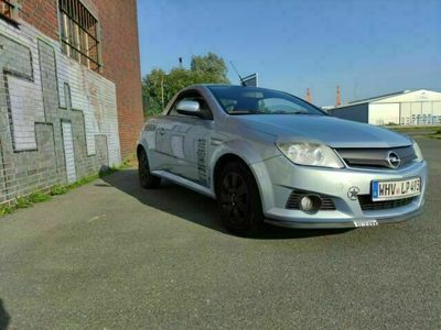 gebraucht Opel Tigra Twin Top 1.4 (Enjoy)