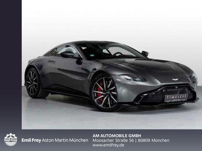 gebraucht Aston Martin V8 Vantage NEW VANTAGE - spaß muss sein -