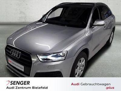 gebraucht Audi Q3 Sport 1.4 TFSI NAVI GRA DAB XENON