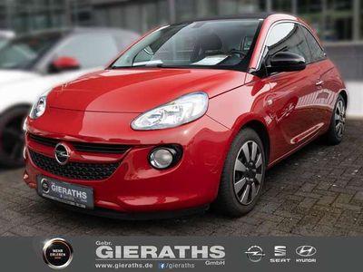 gebraucht Opel Adam OPEN AIR 1.4 64KW 5G Klima