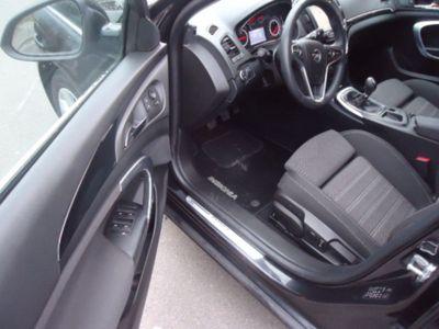 gebraucht Opel Insignia Lim. Innovation.Navi.Xenon