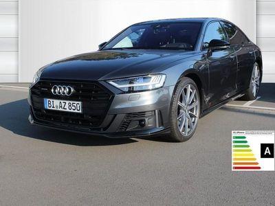 gebraucht Audi A8 50 TDI PANO BuO REAR SEAT TV STANDH