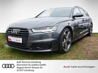 gebraucht Audi A6 Avant 3.0 TDI quattro S-line Alu20 MatrixLED
