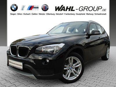 gebraucht BMW X1 sDrive16d