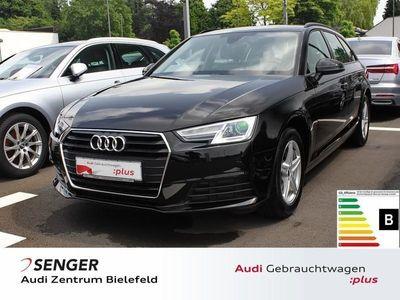 gebraucht Audi A4 Avant 1.4 TFSI