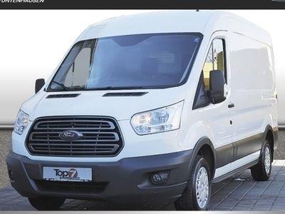 käytetty Ford Transit FT 310 2.2 TDCi DPF 310 L2 Trend (Euro5)